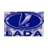 Rehvi mõõdud sõidukile Lada