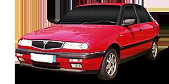 Delta (836) 1993 - 1999