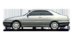 Kappa Coupé (838) 1996 - 2001