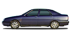 Kappa (838) 1994 - 2001