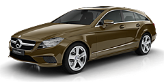 CLS Shooting Brake (218/Facelift) 2014 - 2018