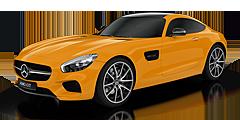 SLS AMG GT (197) 2014 - 2017