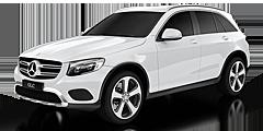 GLC SUV AMG (X 253) 2016