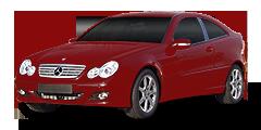 C-Coupé (203CL/Facelift) 2002