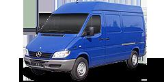 Sprinter (C/D/E) 2000 - 2006