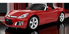 GT (K/R) 2007 - 2009