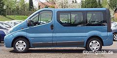 Vivaro (F7) 2006 - 2014
