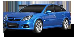 Vectra CC OPC (Z-C/Facelift) 2005 - 2008