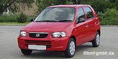 Alto (FF) 2002 - 2006