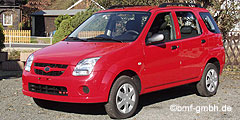 Ignis (MH) 2003 - 2006