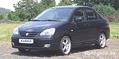 Liana (ER/Facelift) 2002