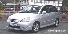 Liana (ER/Facelift) 2004