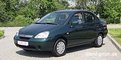 Liana (ER) 2002 - 2004