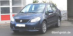 SX4 (EY/GY) 2007 - 2013