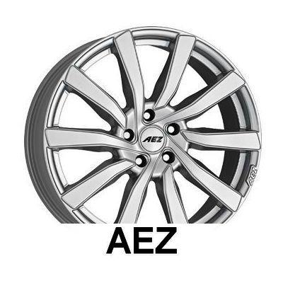AEZ Reef SUV 9x20 ET40 5x108 70.1
