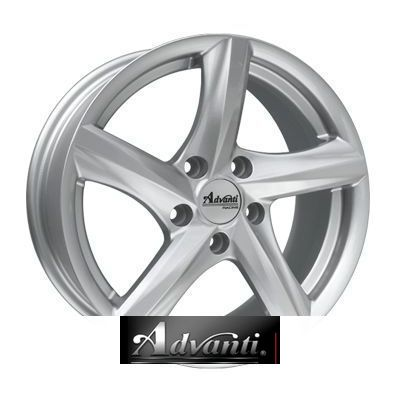 Advanti Racing Nepa 7x16 ET40 5x100 63.4