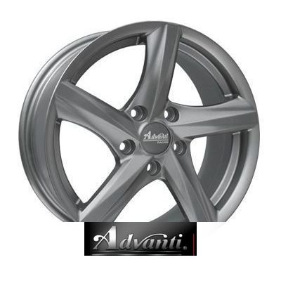 Advanti Racing NEPA Dark 5.5x14 ET38 4x100 63.4