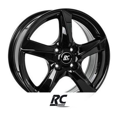 RC-Design RC 30 6.5x16 ET38 5x100 57.1