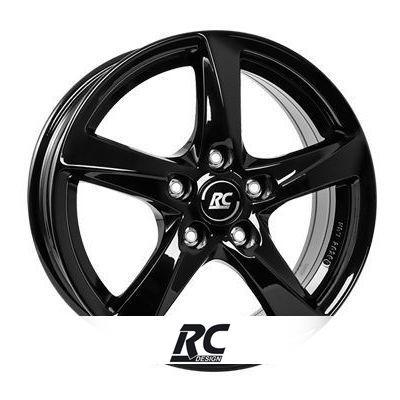 RC-Design RC 30 7x17 ET42 5x108 65