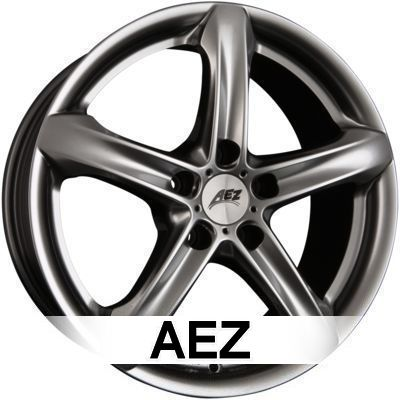 AEZ Yacht 10x20 ET50 5x112 70.1