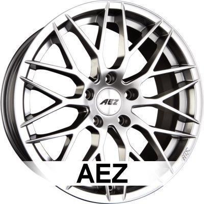 AEZ Antigua 8.5x20 ET33 5x120 72.6