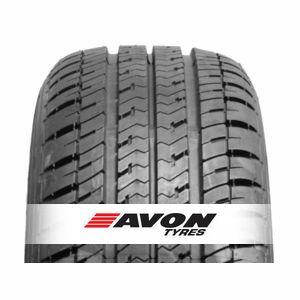 Rehv Avon Turbospeed CR227