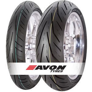 Rehv Avon Storm 3D X-M