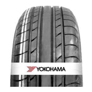 Yokohama Geolandar G98EV 225/65 R17 102H Nissan