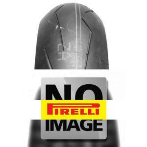 Pirelli Diablo Supercorsa SC 120/70 ZR17 58W SC1, Front