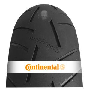 Continental Sport Attack 3 190/50 ZR17 73W Rear