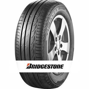 Bridgestone Turanza T001 EVO 205/55 R16 91V