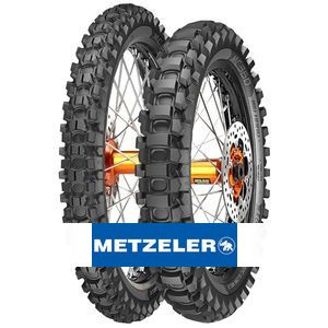 Metzeler MC360 MID Soft 140/80-18 70M Soft, TT, Rear, MST