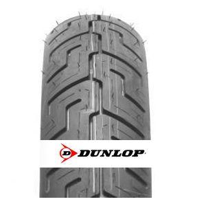 Dunlop D401 Elite S/T 150/80 B16 71H MWW, Rear, Harley-Davidson, xl1200v Seventy-Two 2012