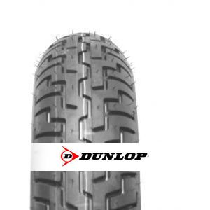 Rehv Dunlop D402 Touring Elite II