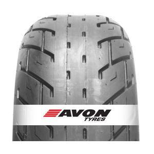 Avon Roadrunner AM21 130/90-16 74H (MT90-16) XL, Rear, RF