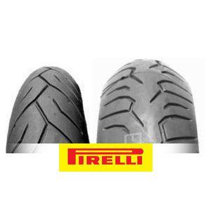 Pirelli Diablo Strada 180/55 ZR17 73W Rear