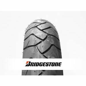 Bridgestone Battle Wing BW501 120/70 ZR17 58W DOT 2016