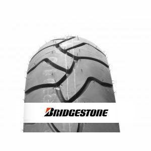 Bridgestone Battle Wing BW502 150/70 R17 69V Rear, J