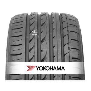 Yokohama Advan Sport V105S 255/30 ZR20 92Y XL, RO1, RPB