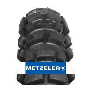 Metzeler MC360 MID Hard 140/80-18 70M TT, Hard, Rear, MST