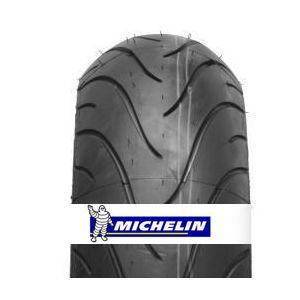 Michelin Pilot Road 2 180/55 ZR17 73W Rear