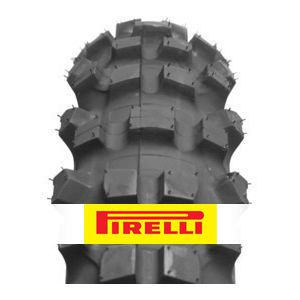 Pirelli Scorpion XC MID Hard 120/100-18 68M TT, Hard, Rear