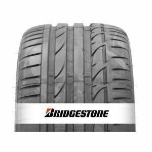 Bridgestone Potenza S001 225/40 R18 92Y XL, Stocks last