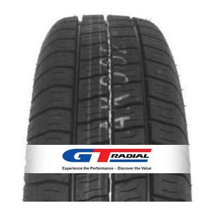 GT-Radial Kargomax ST-6000 195/70 R15C 104/102N 8PR, Treiler ONLY