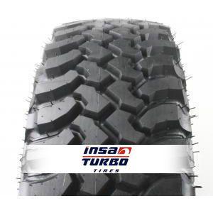Insa Turbo Dakar MT 215/65 R16 98Q Rebuilt tyre
