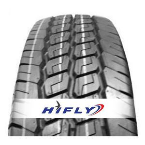 Hifly Super 2000 205/70 R15C 106/104R 8PR