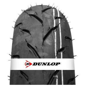 Dunlop TT93 GP 3.5-10 51J