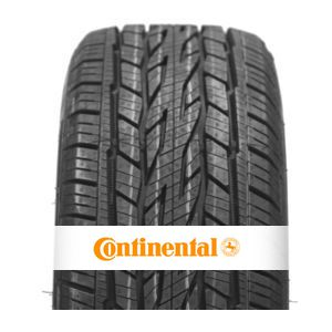Continental ContiCrossContact LX 2 215/65 R16 98H FR, M+S, Dacia
