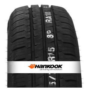 Hankook Vantra LT RA18 225/75 R16C 121/120R 10PR, M+S