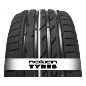 Nokian Zline 225/45 R17 91W Run Flat